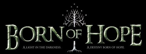 Фильм Рождение надежды