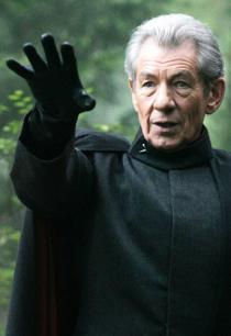 МакКелен в роли Магнита в Люди Икс 3